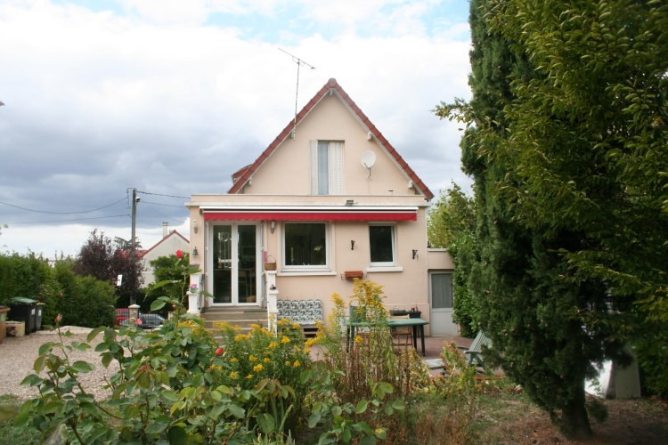 Vente maison / villa Soisy-sous-montmorency 364000€ - Photo 2