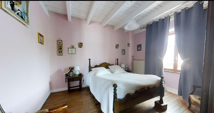 Sale house / villa Mazet st voy 185 000€ - Picture 7
