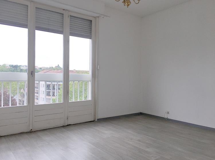 Vente appartement St fons 150000€ - Photo 4
