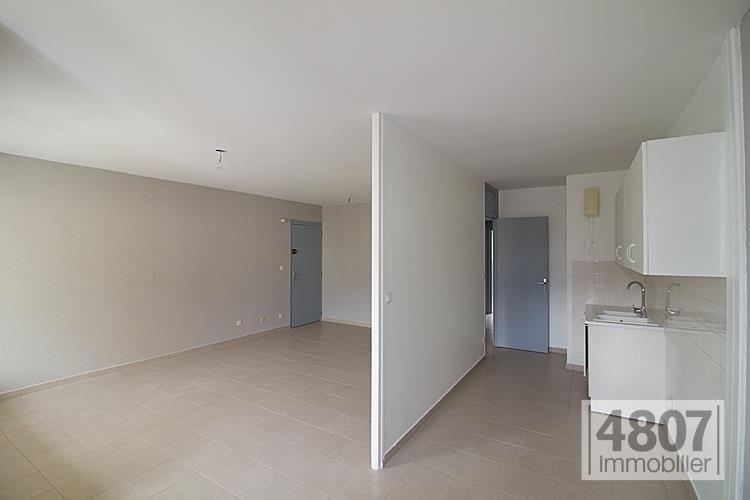 Vente appartement Bonneville 160000€ - Photo 1
