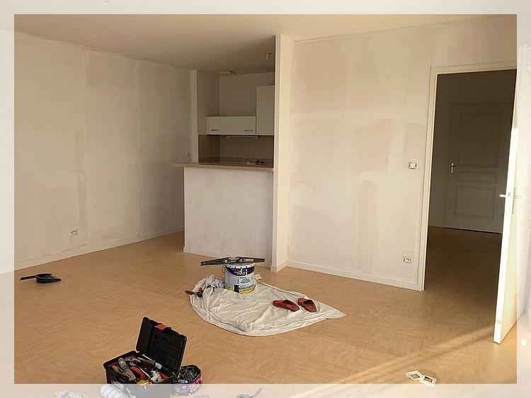 Rental apartment Ancenis 648€ CC - Picture 2