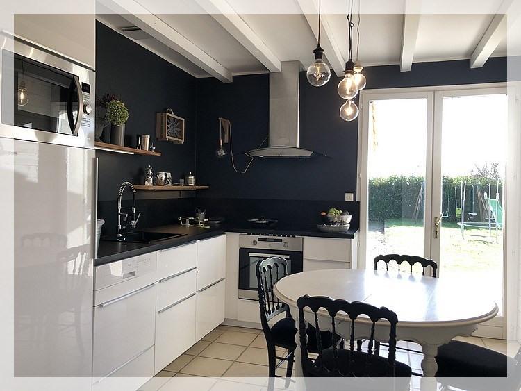 Sale house / villa Lire 262000€ - Picture 4