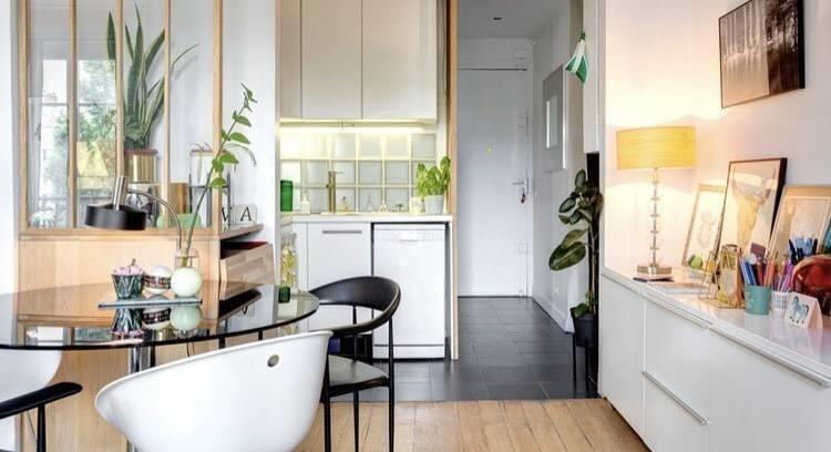 Sale apartment Paris 10ème 599000€ - Picture 8