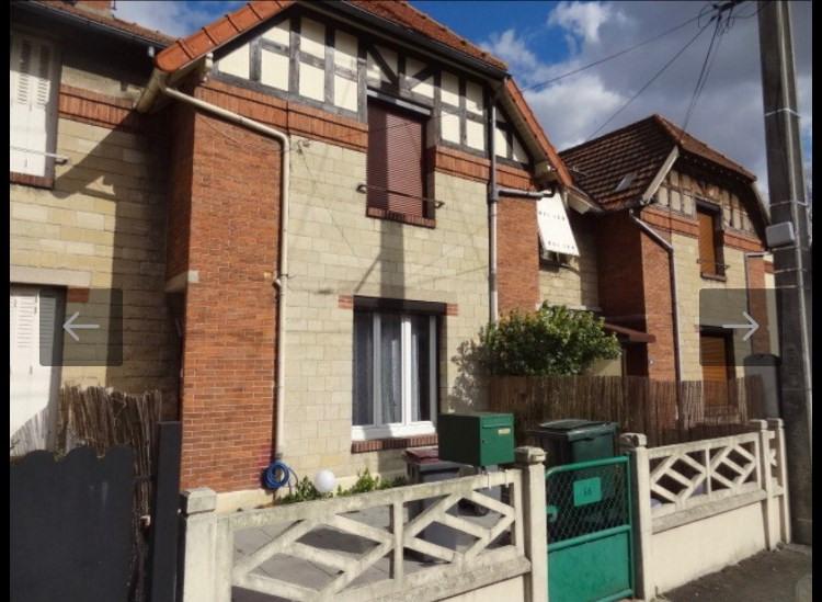 Sale house / villa Argenteuil 245000€ - Picture 1