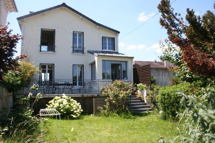Vente maison / villa Soisy-sous-montmorency 540000€ - Photo 1