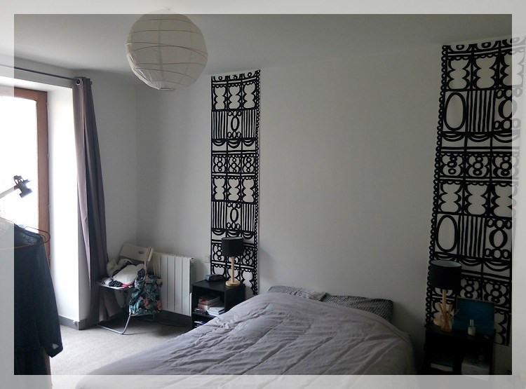 Rental apartment Ancenis 500€ CC - Picture 4