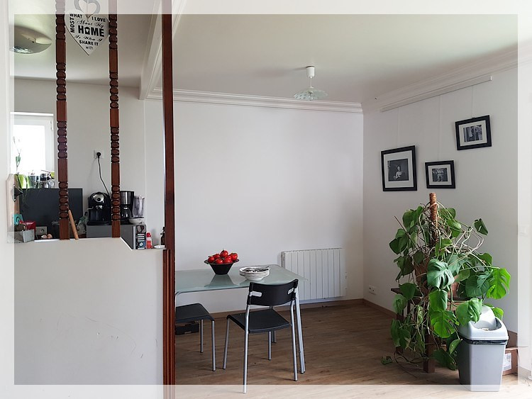 Location maison / villa Saint gereon 655€ CC - Photo 3