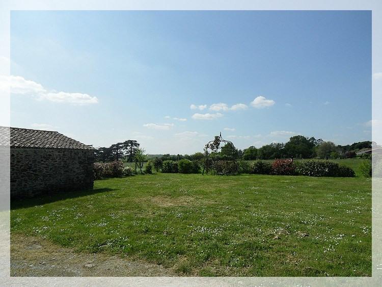 Rental house / villa Oudon 870€ CC - Picture 2