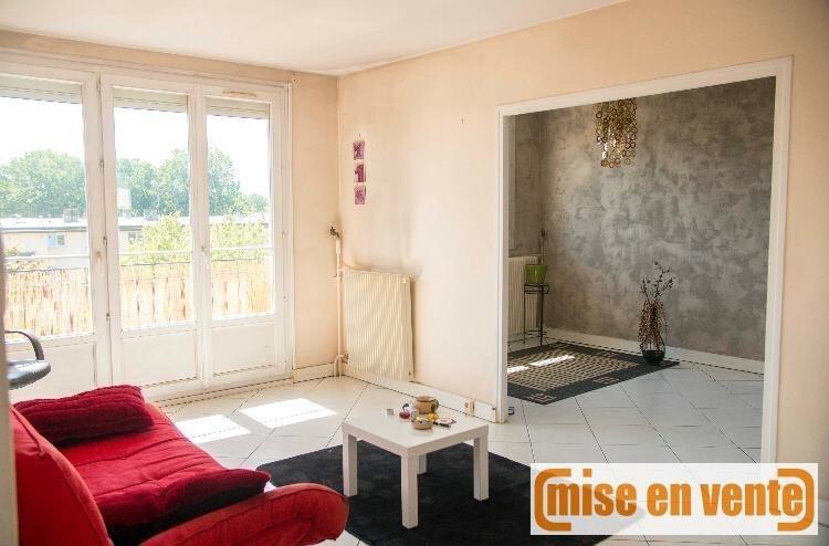 Revenda apartamento Champigny sur marne 170000€ - Fotografia 1