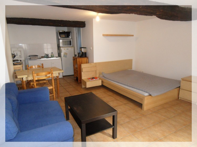 Location appartement Ancenis 365€ CC - Photo 1