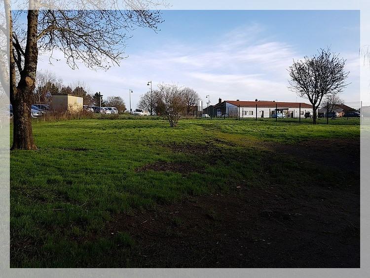 Location maison / villa Le fuilet 550€ CC - Photo 6