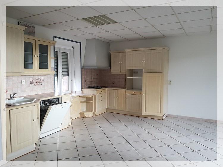 Rental apartment Liré 395€ CC - Picture 4