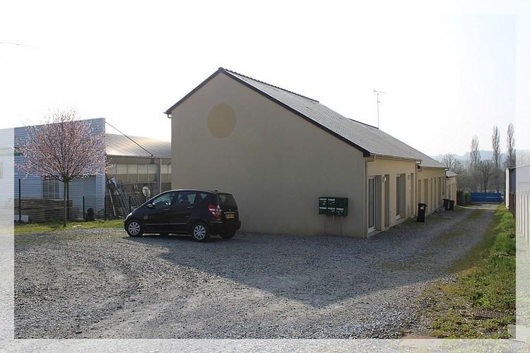 Location maison / villa Riaillé 460€ CC - Photo 1
