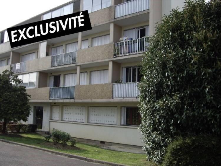 Sale apartment Limeil brevannes 142000€ - Picture 1