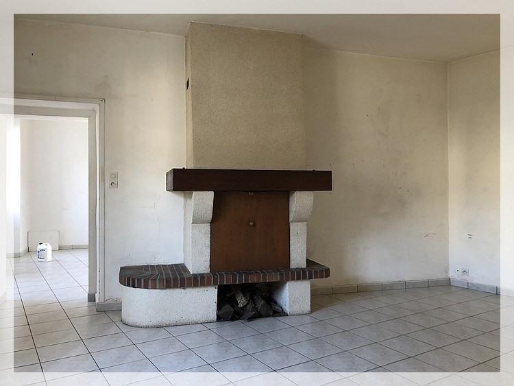 Vente maison / villa Vair sur loire 131000€ - Photo 2