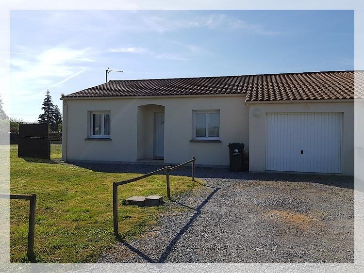 Maison Anetz 3 pièce (s) 78 m²