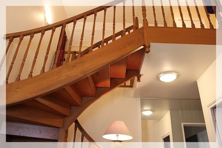Sale house / villa Belligné 324880€ - Picture 4