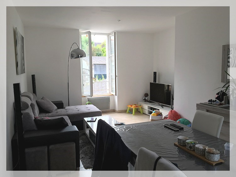 Rental apartment Saint-florent-le-vieil 422€ CC - Picture 1
