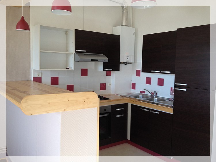Vente appartement Ancenis 157 200€ - Photo 3