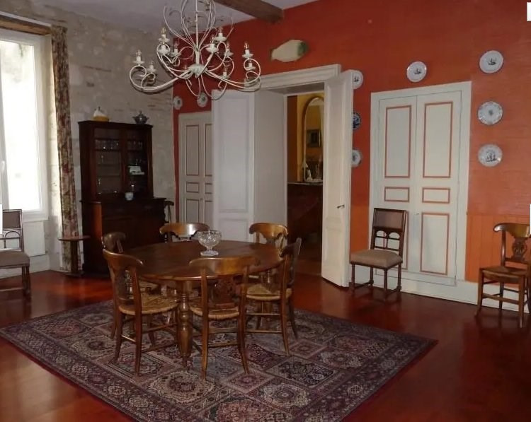 Sale apartment Agen 325 500€ - Picture 1