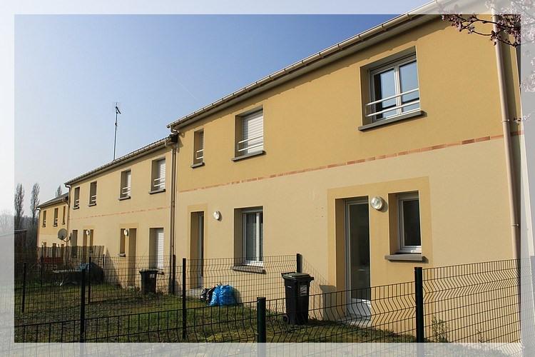 Location maison / villa Riaillé 460€ CC - Photo 2