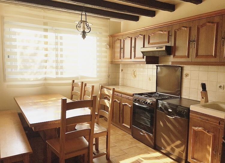Vente appartement St priest 140000€ - Photo 6