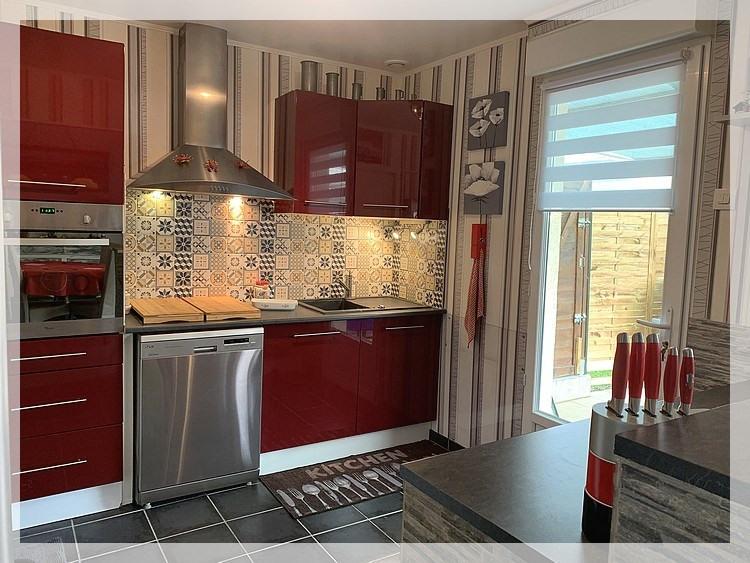 Sale house / villa La roche blanche 167680€ - Picture 2
