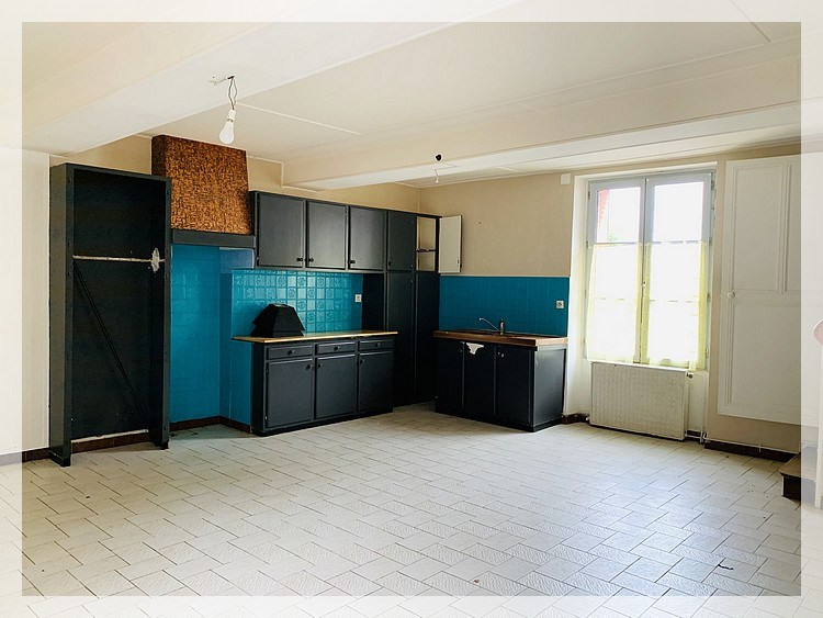 Sale house / villa Mauges sur loire 119 520€ - Picture 2