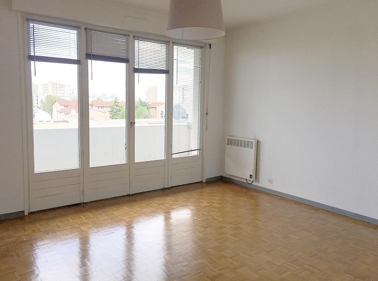 Vente appartement St fons 150000€ - Photo 1