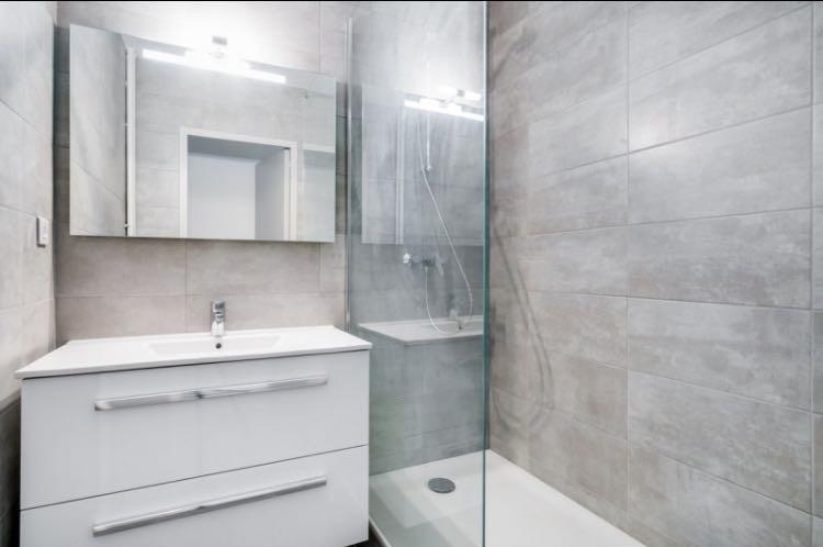 Vendita appartamento Lyon 8ème 182000€ - Fotografia 4