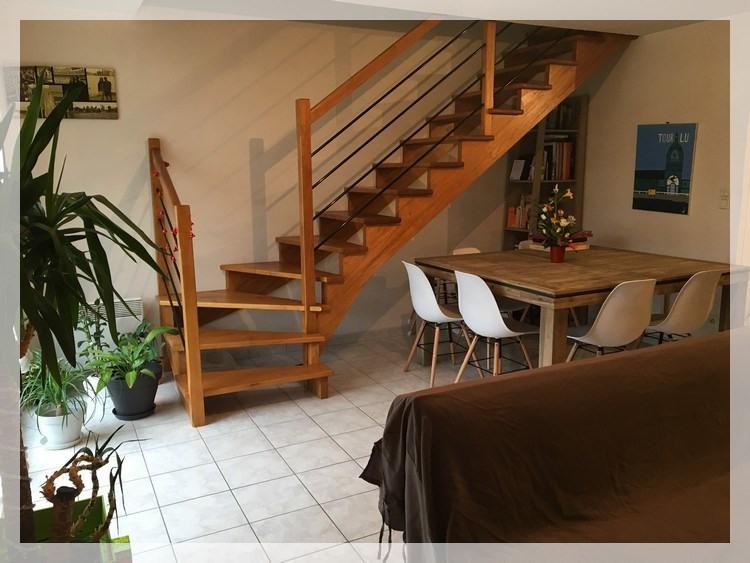Rental apartment Mésanger 525€ CC - Picture 2
