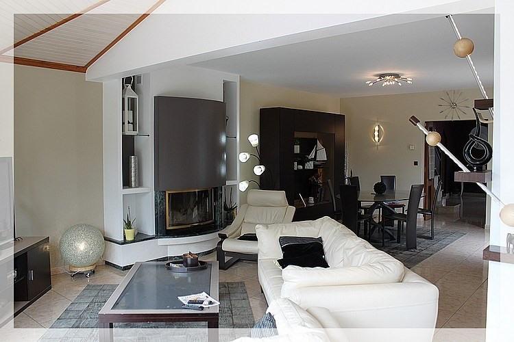 Sale house / villa Saint gereon 483000€ - Picture 2