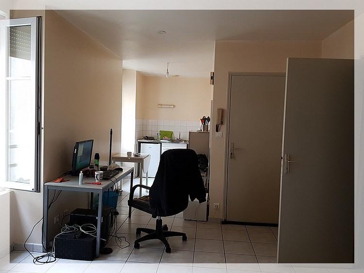 Appartement 1 pièce (s) 25.29 m²