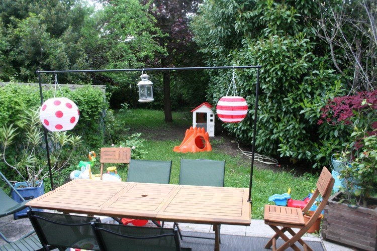 Sale house / villa Soisy-sous-montmorency 399000€ - Picture 1