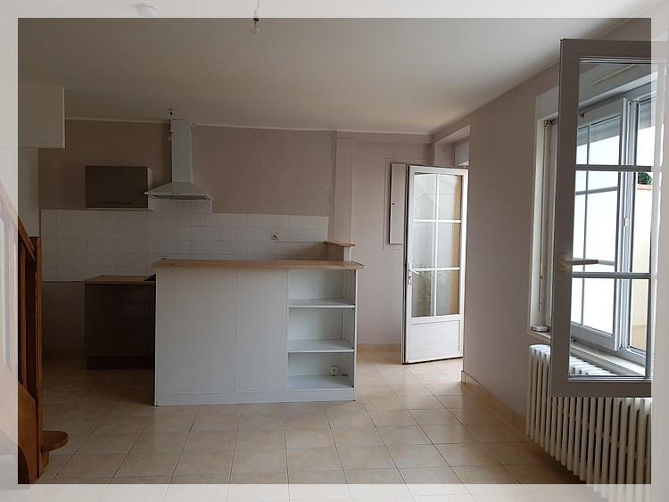 Rental house / villa La boissière-sur-èvre 455€ CC - Picture 3