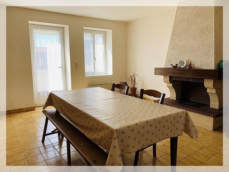Vente maison / villa Loireauxence 136240€ - Photo 2