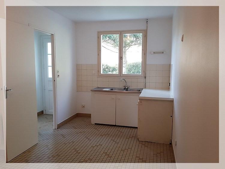 Location maison / villa Le fuilet 550€ CC - Photo 3