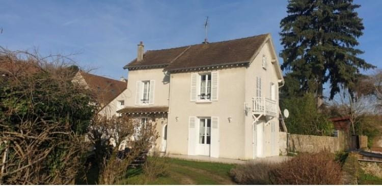 Vente maison / villa La ferte sous jouarre 237000€ - Photo 1