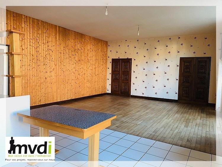 Vente appartement Ancenis 172920€ - Photo 3