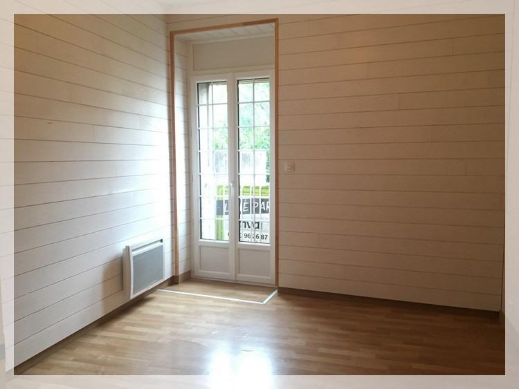 Rental apartment Ancenis 478€ CC - Picture 3