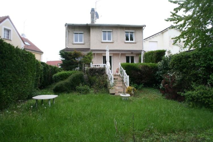 Sale house / villa Soisy-sous-montmorency 550000€ - Picture 1