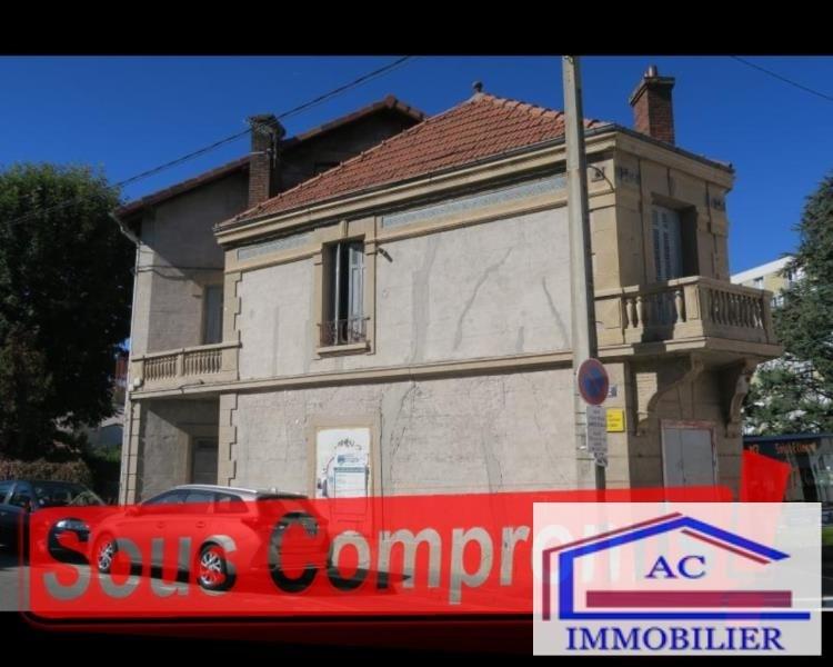 Vente immeuble St etienne 175000€ - Photo 1