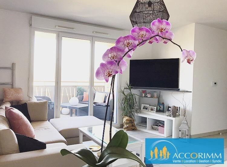 Sale apartment Venissieux 149000€ - Picture 2