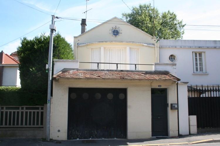 Vente maison / villa Montmorency 483000€ - Photo 1