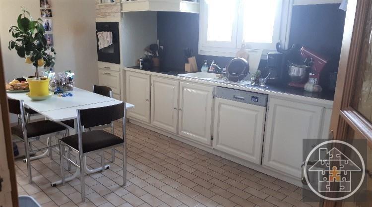 Sale house / villa Villers sur coudun 208000€ - Picture 3