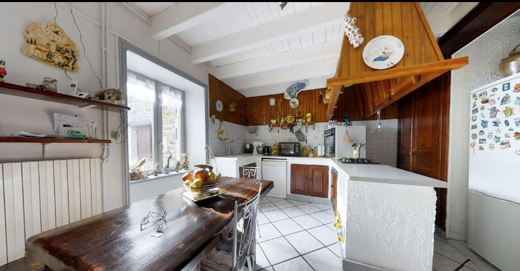 Sale house / villa Mazet st voy 185 000€ - Picture 4