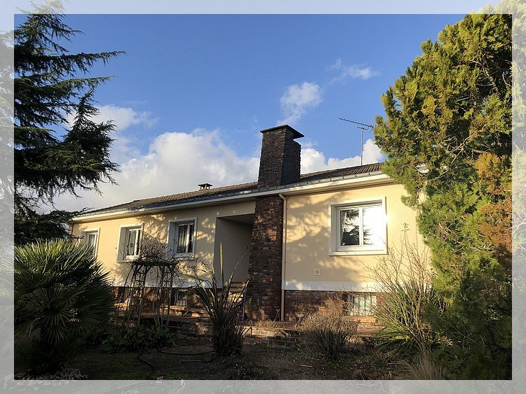 Vente maison / villa Le marillais 221 520€ - Photo 1
