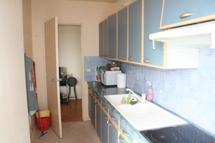 Vente appartement Soisy-sous-montmorency 174000€ - Photo 2