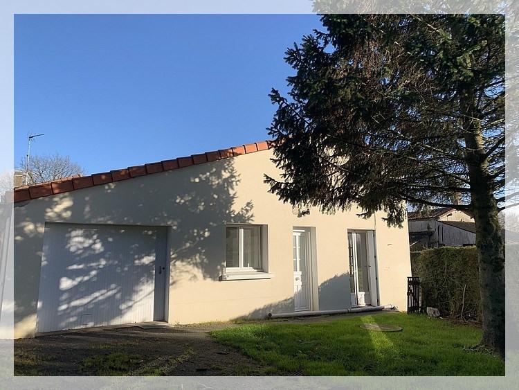 Maison Le Fuilet 3 pièce (s) 68.95 m²