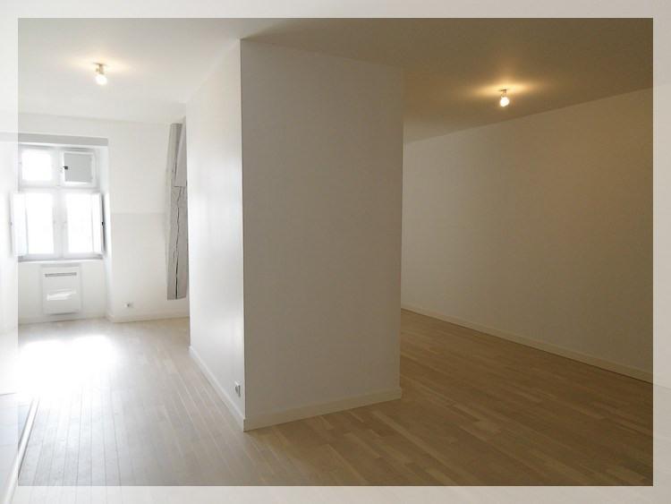 Rental apartment Ancenis 375€ CC - Picture 1
